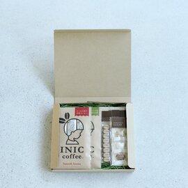 INIC coffee Gift