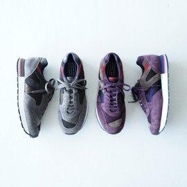 REPRODUCTION OF FOUND フレンチミリタリートレーナー シューズ FRENCH MILITARY TRAINER スニーカー 靴 1300FS リプロダクション オブ ファウンド