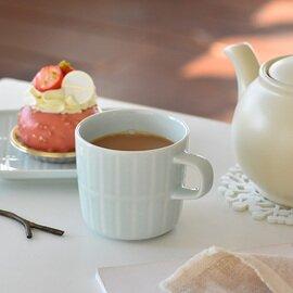 marimekko|TIILISKIVI コーヒーカップ/マグカップ