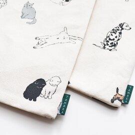 TEMBEA ANIMAL pouch・bag