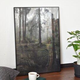 FineLittleDay|ポスター GLANTA 50×70cm