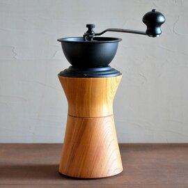 MokuNeji|コーヒーミル