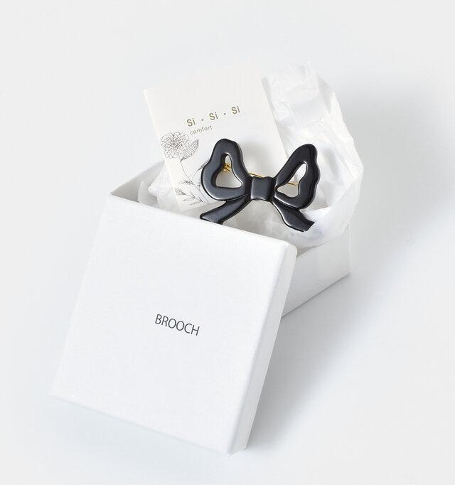 専用BOXに入れて大切にお届けいたします。大切な方への贈り物としてもおすすめですよ◎