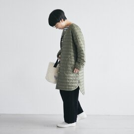 Traditional Weatherwear|ARKLEY LONG DOWN PACKABLE アークリー ロングダウン パッカブル