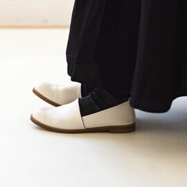 ramble dance|スリッポンシューズ